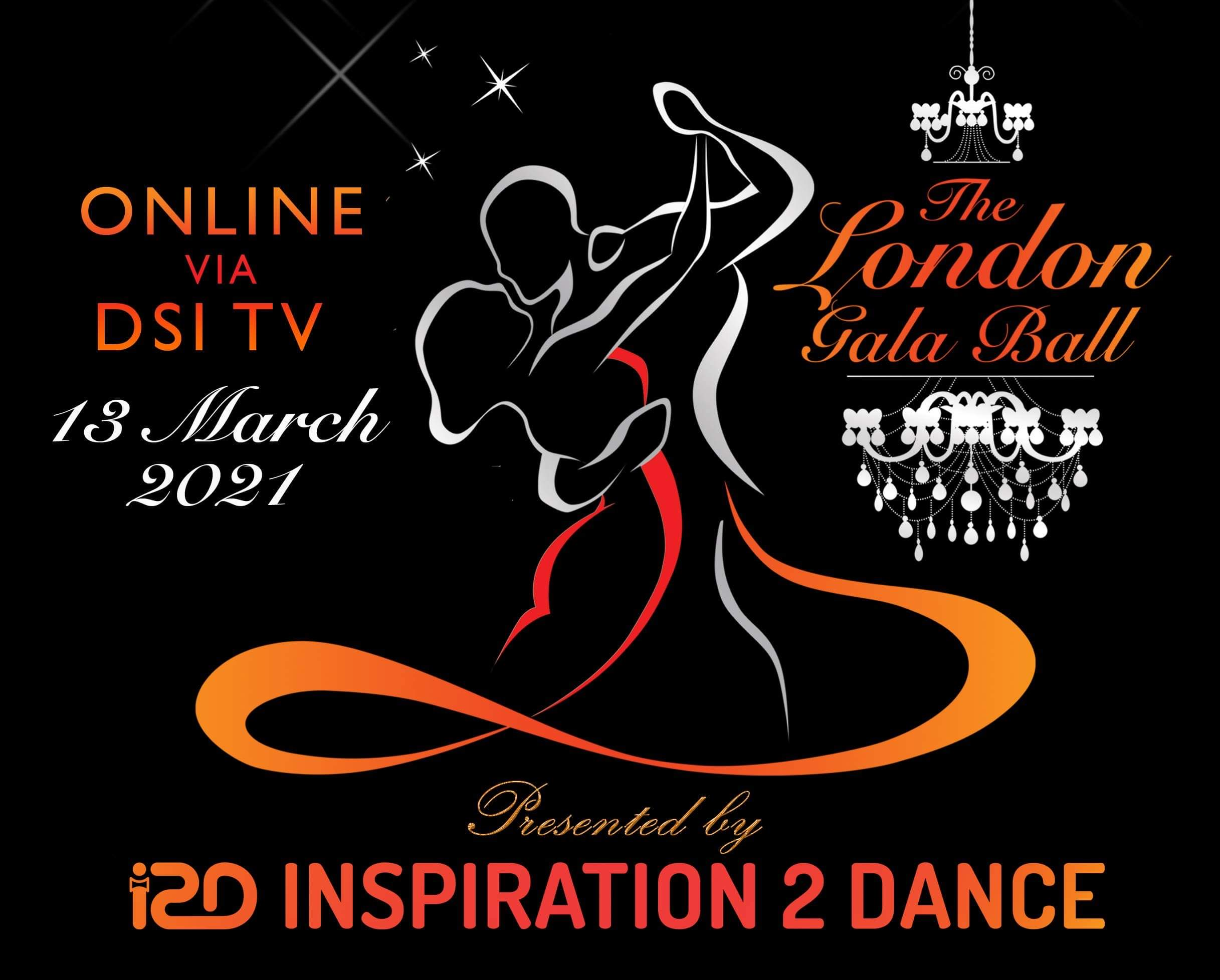 The London Gala Ball
